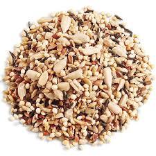 mix de semillas