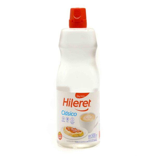 Hileret Clasico 500