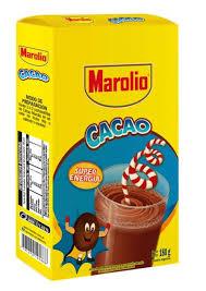 cacao marolio