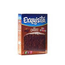 exquisita chocolate