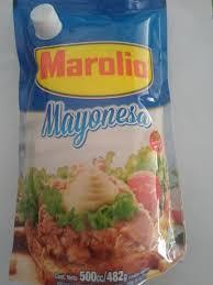 mayonesa Marolio