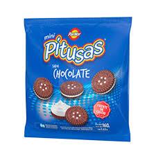 pitusas chocolate