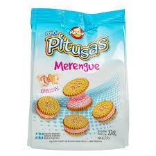 pitusas merengue
