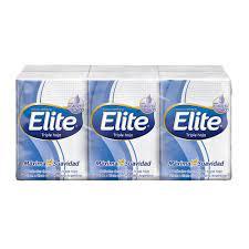 pañuelo elite
