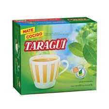 TARAGUI MATE COCIDO