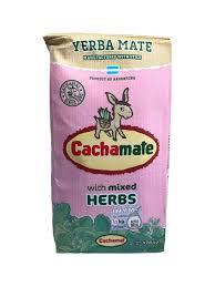 YERBA CACHAMATE MIXED HERBS