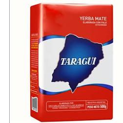 YERBA TARAGUI CLASICA