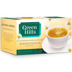 green hills manzanilla
