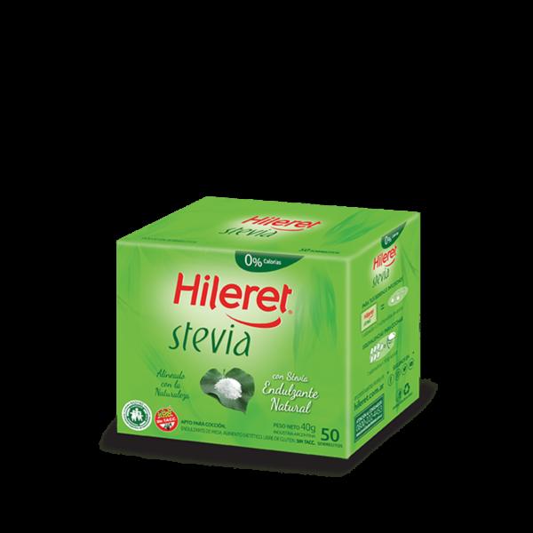 Hileret Estevia (Sobre) 50