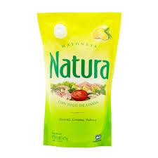 Mayonesa Natura