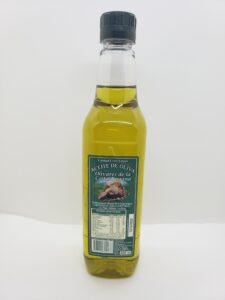 aceite la riojana