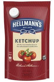 ketchup hellmans