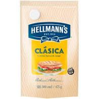 mayonesa hellmans clasica