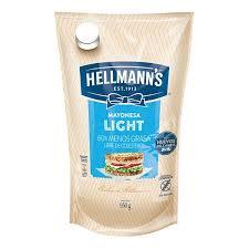 yanonesa hellmans light