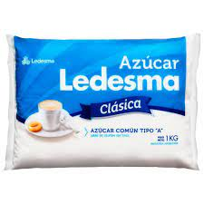 azucar ledesma