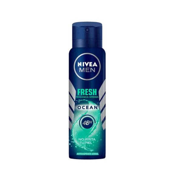 256-antitranspirante-nivea-fresh-ocean-aerosol